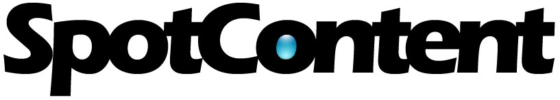 SpotContent Logo